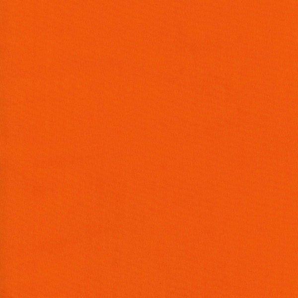 Cotton Supreme Solid - 276 - Tangerine Dream