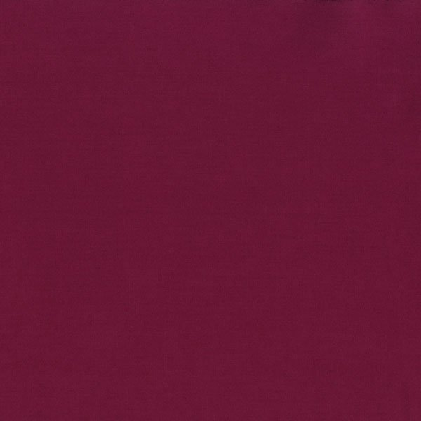Cotton Supreme Solid - 286 - Raspberry