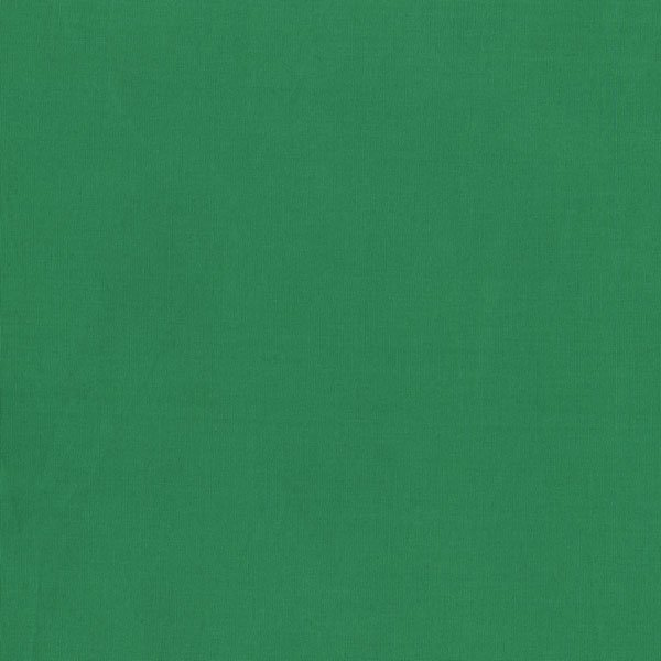 Cotton Supreme Solid - 290 - Putting Green