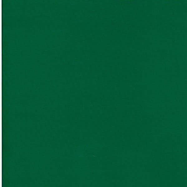 Cotton Supreme Solid - 329 - Emerald City