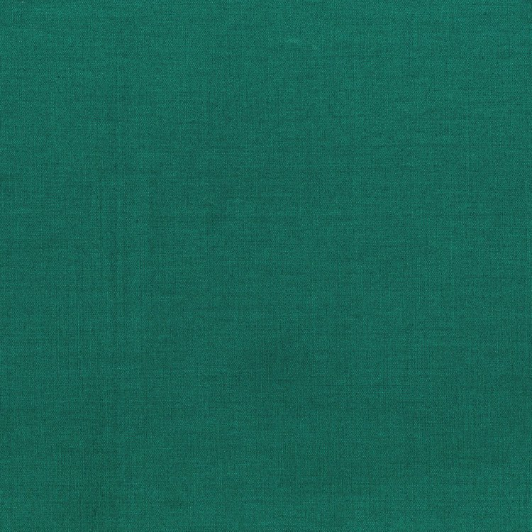 Cotton Supreme Solid  - 401 - Teal