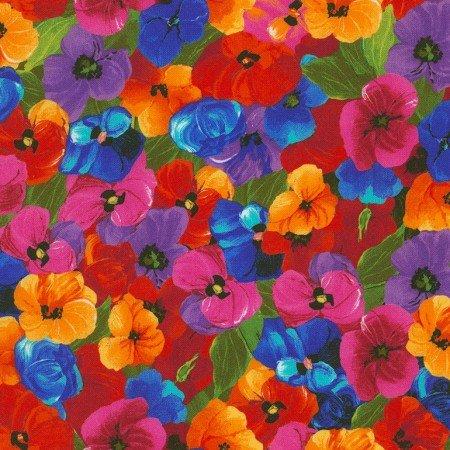 Awaken - Packed Flowers