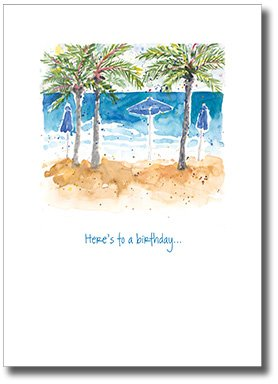 GC Birthday - for Cheryl