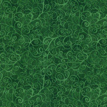 Flannel - Breeze - Green
