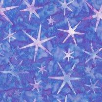 Batik Starry Night