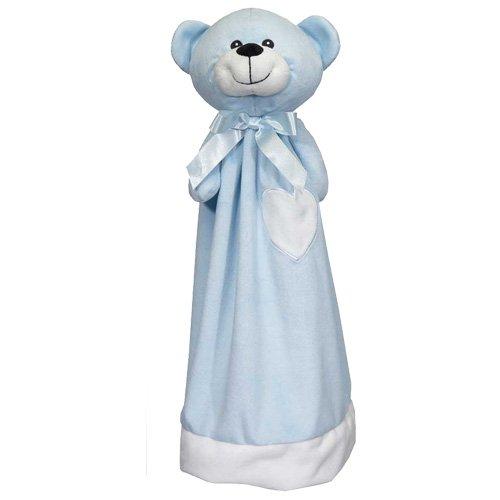 Bear Blankey - Blue