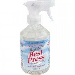 Best Press (unscented) - 16 oz