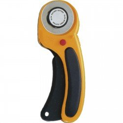 Rotary Cutter 45mm - Deluxe