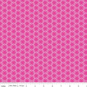 Wildflower Flower Hot Pink