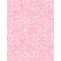 108  Flannel - Soft Pink