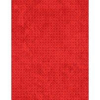 Essentials Flannel - 60 Wide - Red