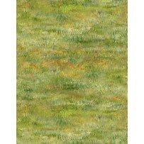 Autumn Grove - Grass Green
