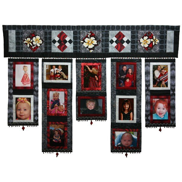 The Family Quilt