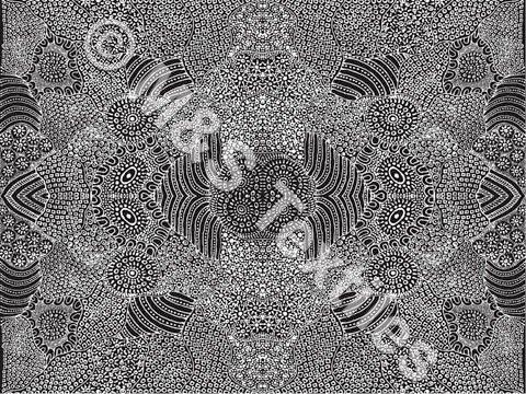 Waterhole - Black