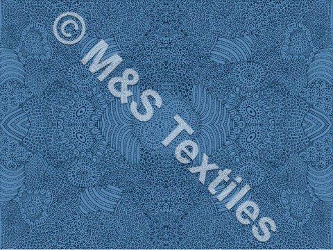 Waterhole - Blue