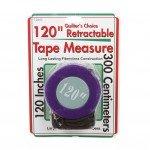 120 Retractable Tape Measure