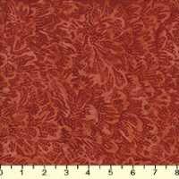 Anthology Batik 14232 Rust