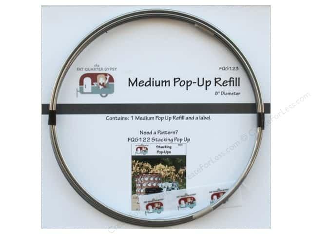 Medium Pop-Up Refills 8