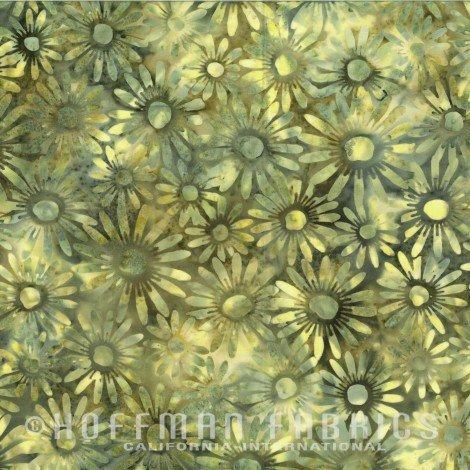 Bali Batik N2851-413 Watercress