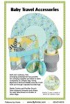 Baby Travel Acces. by Annie Pattern