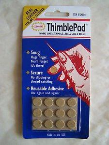 Colonial ThimblePad - SM100