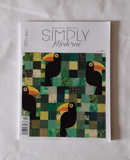 Simply Moderne Magazine  #21