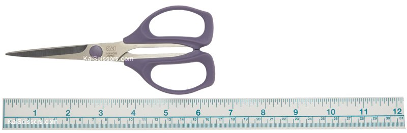 Kai Patchwork Scissors 6 #3160