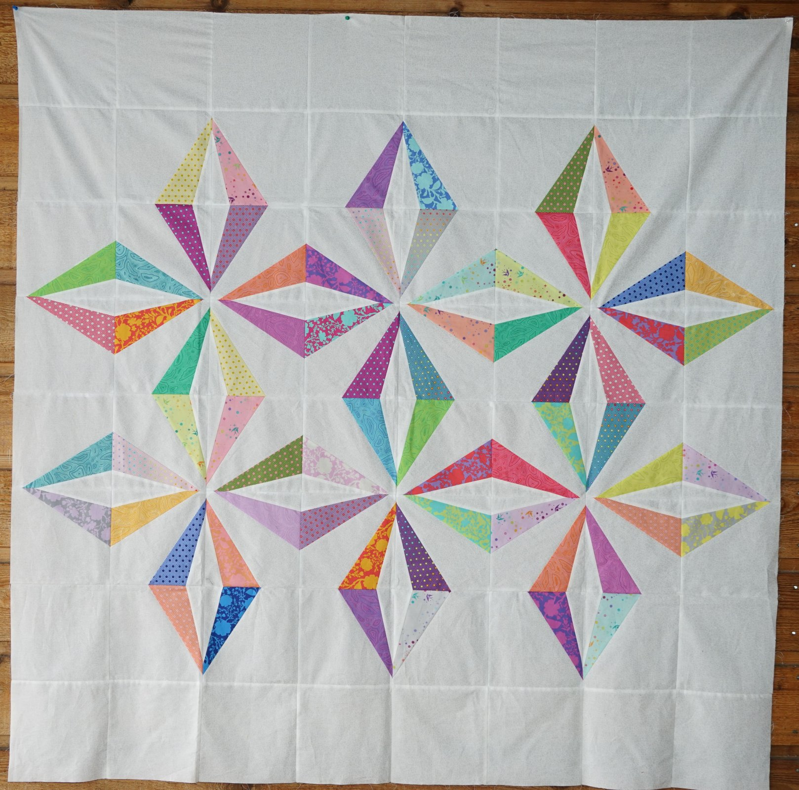 Prism Quilt Kit