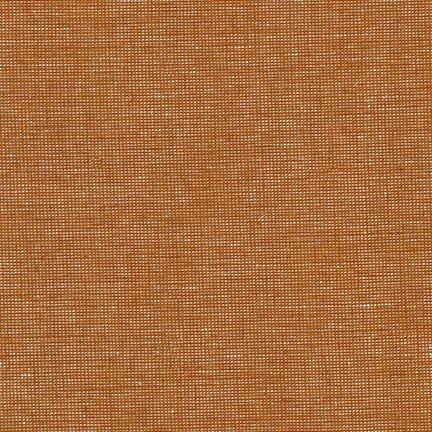 Essex Yarn Dyed Homespun Roasted Pecan #857