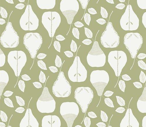 Art Gallery Gathered Sweet Harvest Olive #37505