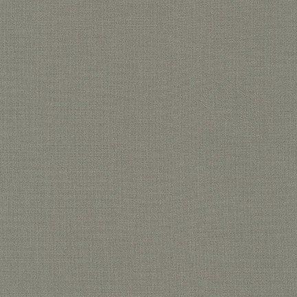 Kona Cotton Pewter #1470