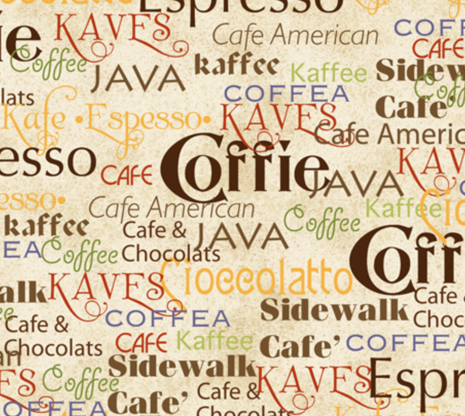 Daily Grind Coffee Talk Cream 21676-E