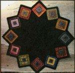 Squared Up Table Mat Kit