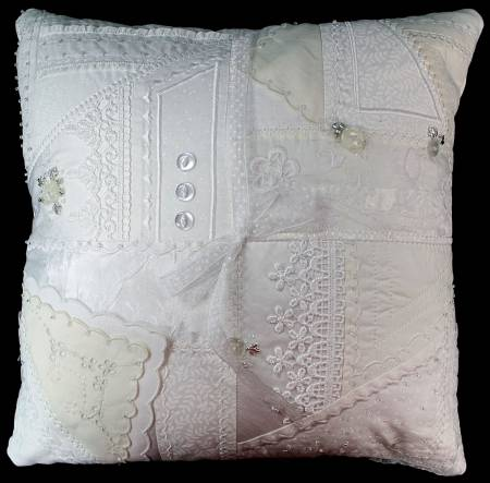 14 '' Keepsake pillow