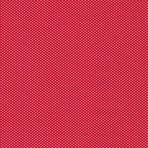 Micro DT Red/White   Style No 120-12113