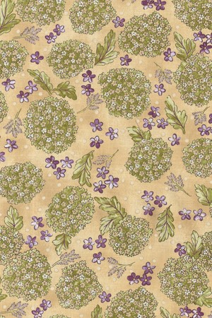 1601-1  lavender and lace