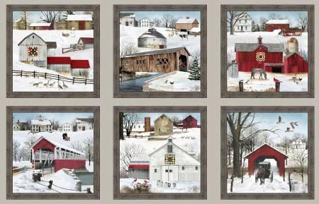 Heandin' Home Panel  by Elizabeth's Studio