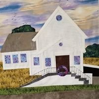 MO Hwy 36 - Long Brach Church Block