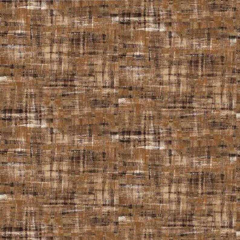 Paintbrush Studio Brushstrokes Brown