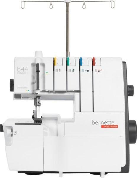 Bernette b44 funlock