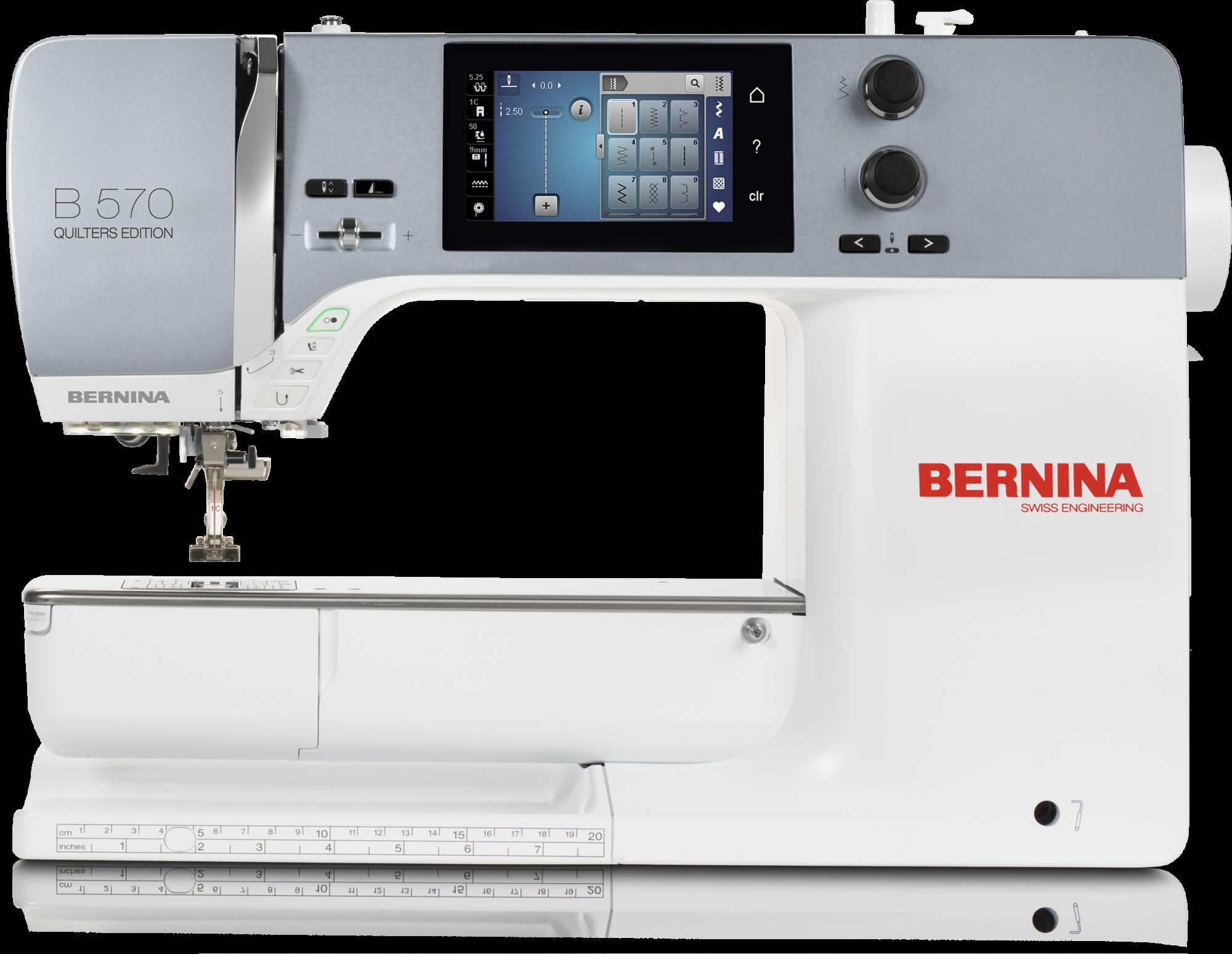 BERNINA B570