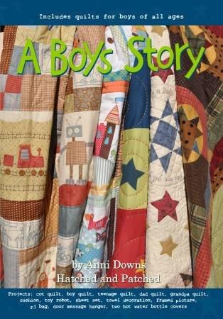 A Boys Story
