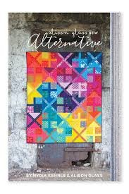 Alternative by Alison Glass