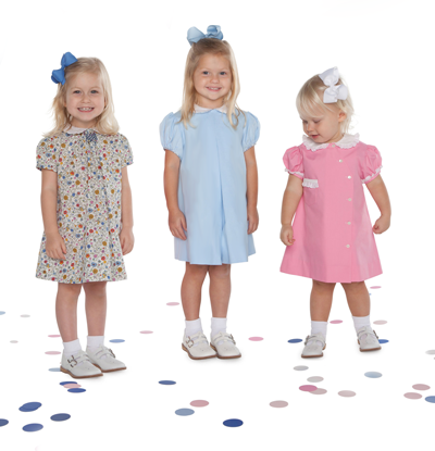 Aprons # 15L by Children's Corner sizes 24m-4