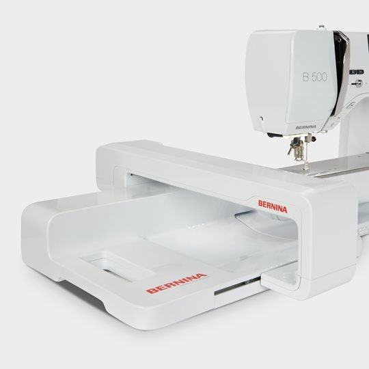 BERNINA 5 Series Embroidery Module