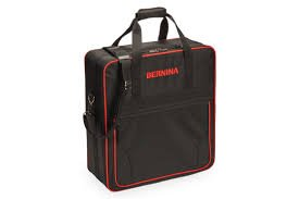 Large Bernina Embroidery Module Bag