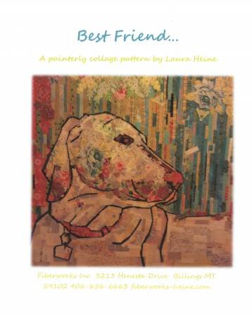 Best Friend...by Laura Heine