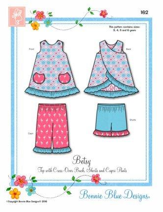 Betsy-Bonnie Blue Designs