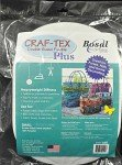 Craf-Tex Camden Bag Small double-sided fusible
