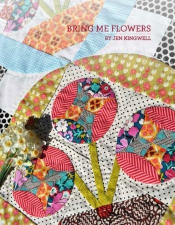 Bring Me Flowers by Jen Kingwell
